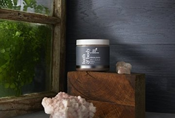 ArtNaturals Himalaya-Salz Körper-Peeling Scrub - (20 Oz / 567g) - Tiefenreinigung und Exfoliation mit Sheabutter und Jojobaöl - 5