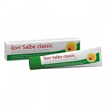 Ilon Salbe classic 50 g - 1