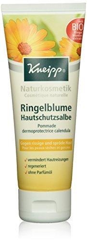 Kneipp Naturkosmetik Hautsalbe Ringelblume, 75 ml - 1