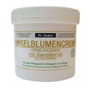 Ringelblumen Creme Mit Sanddornöl 250 ml - 1