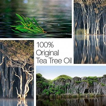Australian Bodycare Intim Balm - After Shave balsam für eine unbeschwerte Intimrasur. Das enthaltene natürliche Teebaumöl minimiert Rasurbrand und Pickel im Intimbereich von Frauen und Männern, 100ml - 8