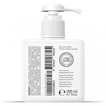 Dr. Severin® Men Original Body After Shave Balsam (200ml Pumpspender) - 2