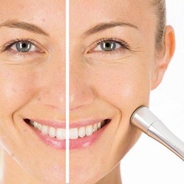Beurer FC 100 Mikrodermabrasion, Gesichtspeeling mit Anti Aging Wirkung und Unterdruckmassage - 2