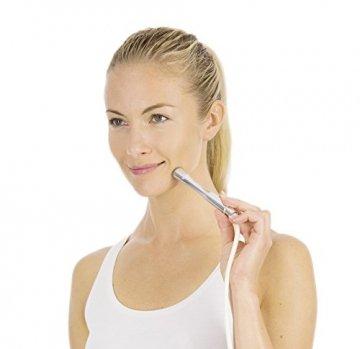 Beurer FC 100 Mikrodermabrasion, Gesichtspeeling mit Anti Aging Wirkung und Unterdruckmassage - 5