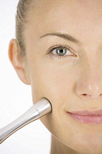 Beurer FC 100 Mikrodermabrasion, Gesichtspeeling mit Anti Aging Wirkung und Unterdruckmassage - 7