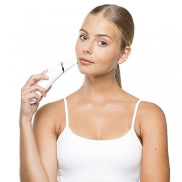 Silk'n ReVit Essential Mikrodermabrasions-Gerät, Gesichtspeeling, Diamant Peeling - 5